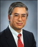 Chunshan Song, Director of EMS Energy Institute headshot image
