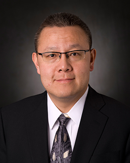 Donghai Wang, Associate Professor of Mechanical Engineering