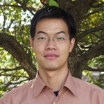 Xiaoxing Wang, EMS Energy Institute headshot image